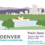 City Park Master Plan Update @ Denver City Park Pavillion | Denver | Colorado | United States